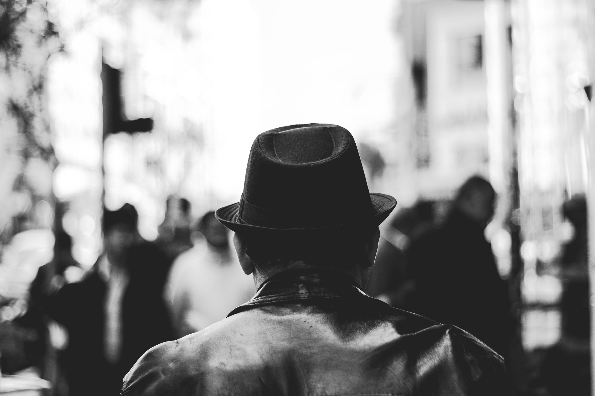 Photograph nice hat by AMJAD AGGAG on 500px