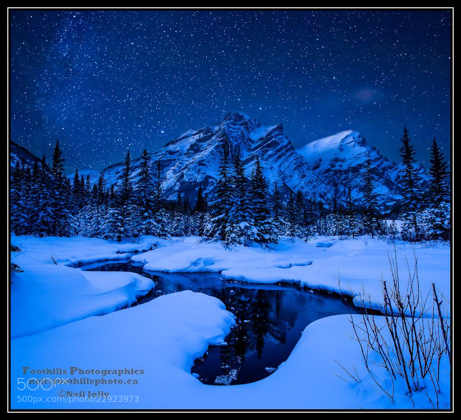 Photograph A Night with the Kidds by Neil Jolly on 500px