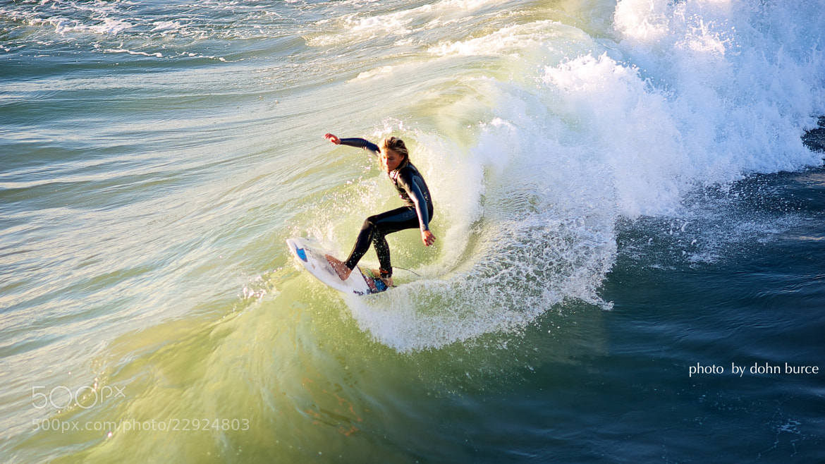 Photograph Surfin' Time! by Dohn Burce Photography on 500px