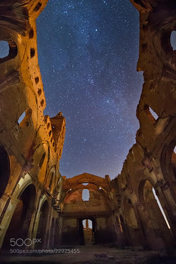 Photograph The pillars of earth III by David Martín Castán on 500px