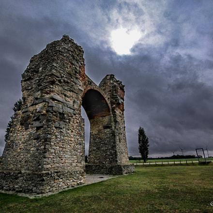 Heathens' Gate
