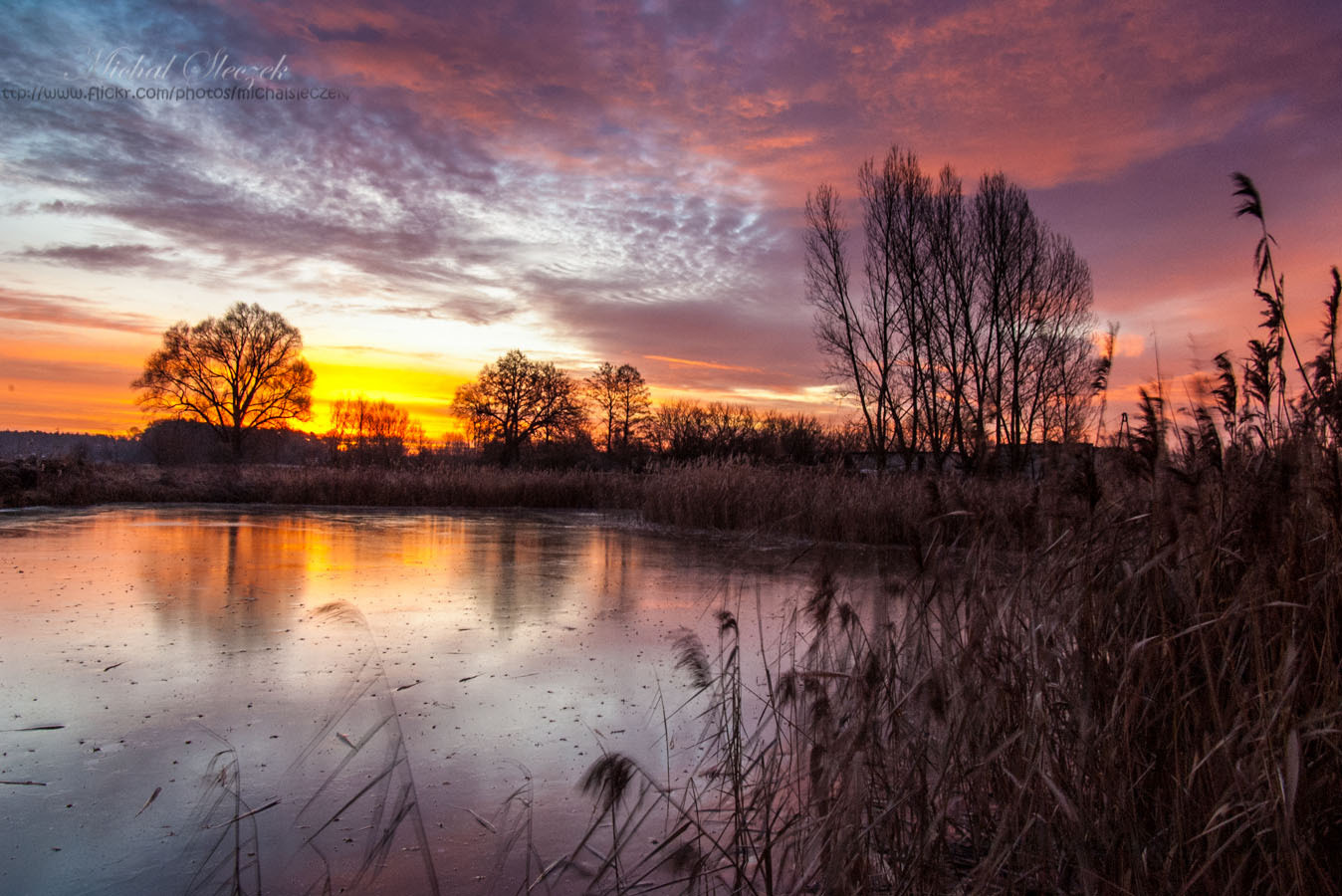 Photograph New day by Michal Sleczek on 500px