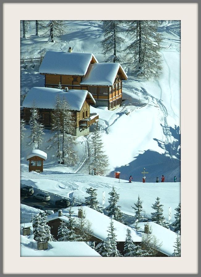 The Winter XI