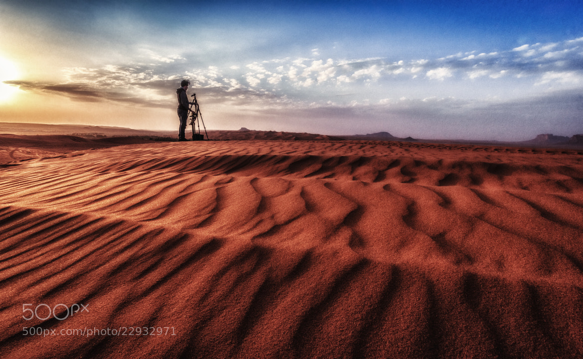Photograph Shot in the desert 12 by SuLTaN AbdullaH on 500px