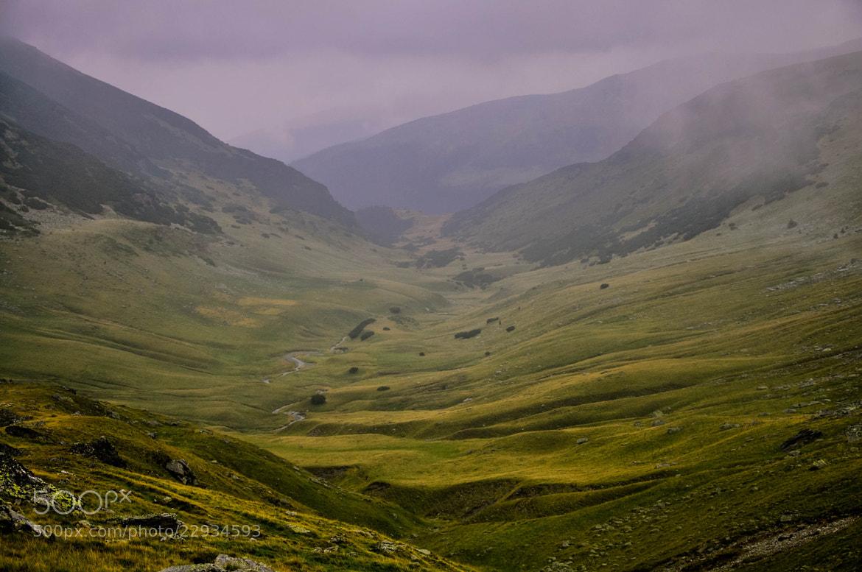 Photograph Transalpina by Andi Cretu on 500px