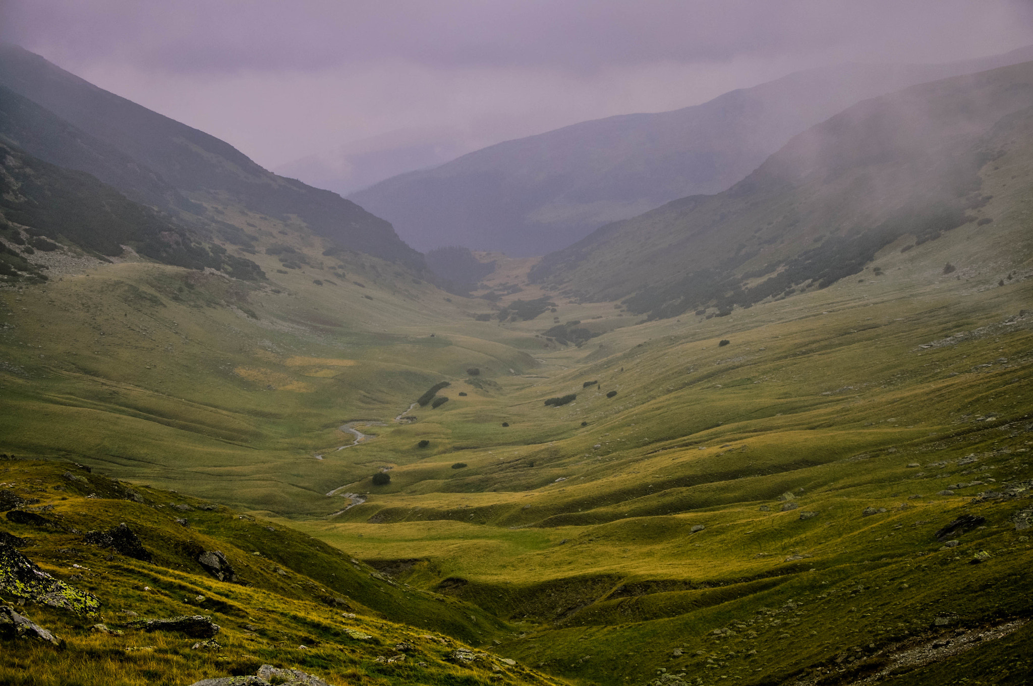 Photograph Transalpina by Andi Cretu on 500px