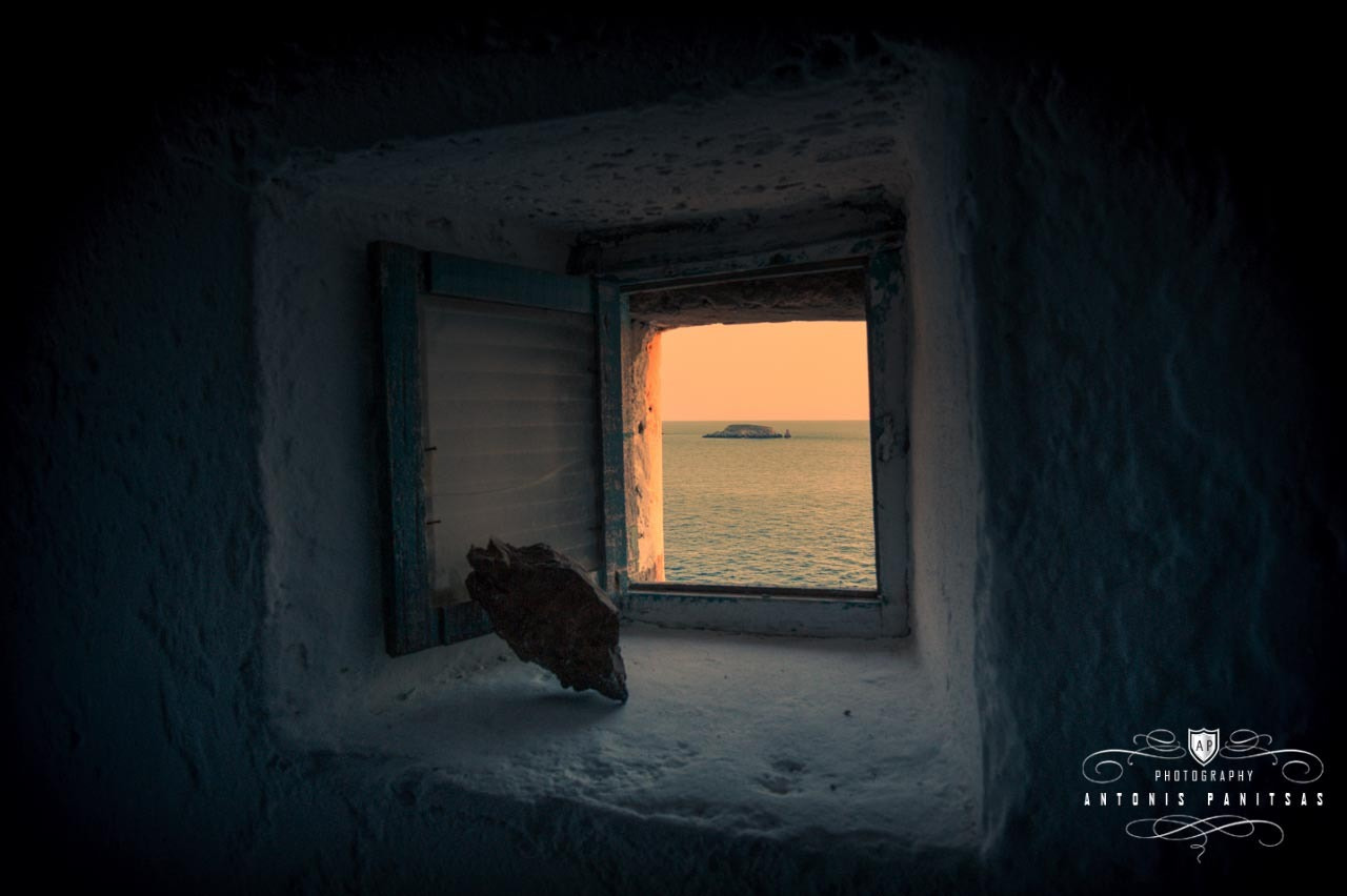Photograph View from inside by Antonis Panitsas on 500px