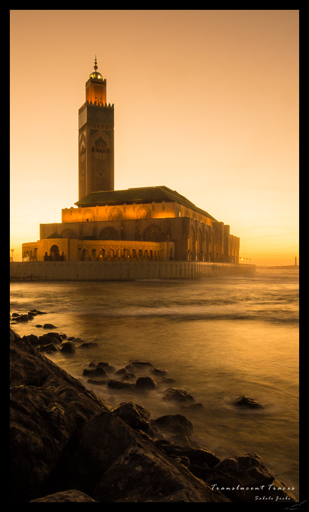 Photograph Casablanca Sunset by Sabelo Jeebe on 500px