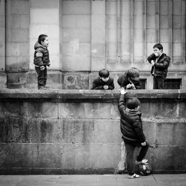 Photograph Children... by Josep Girona on 500px