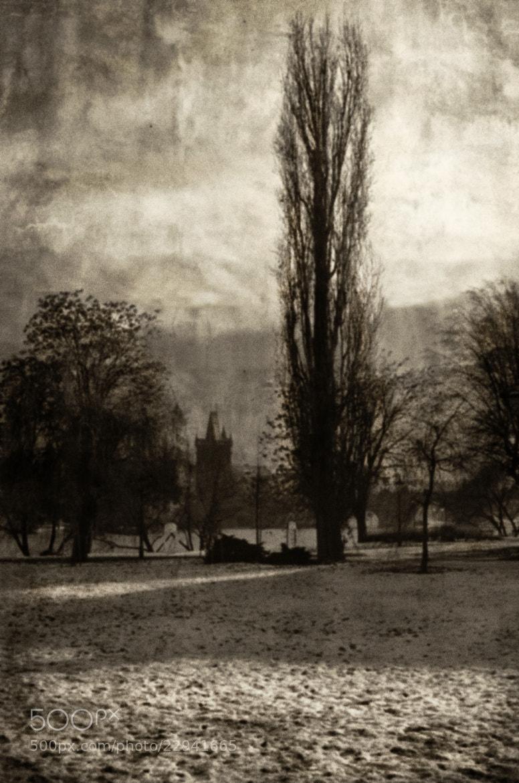 Photograph  Praga by Francisco  Moreno Martin on 500px