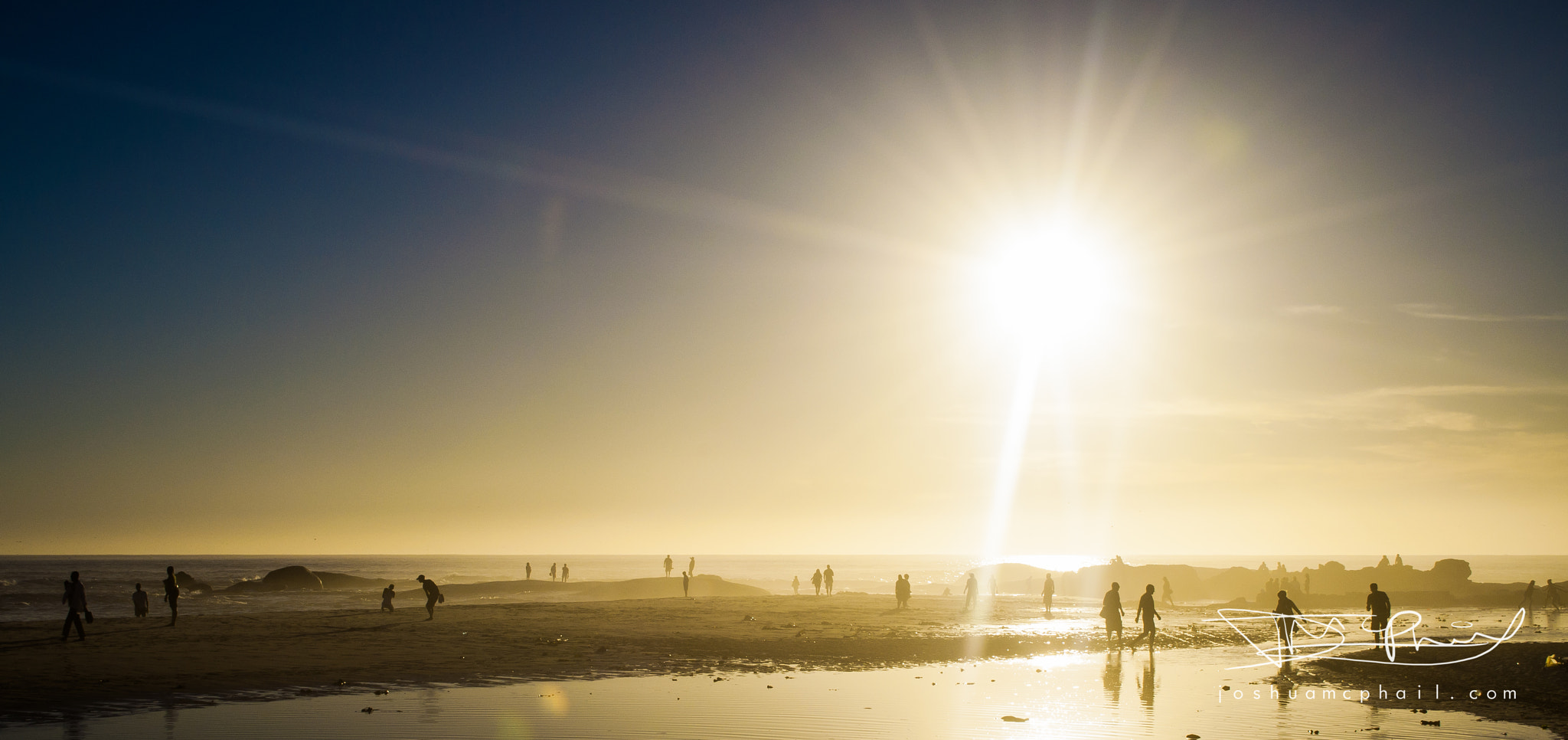 Photograph Camps Bay - Cape Town by Joshua McPhail on 500px