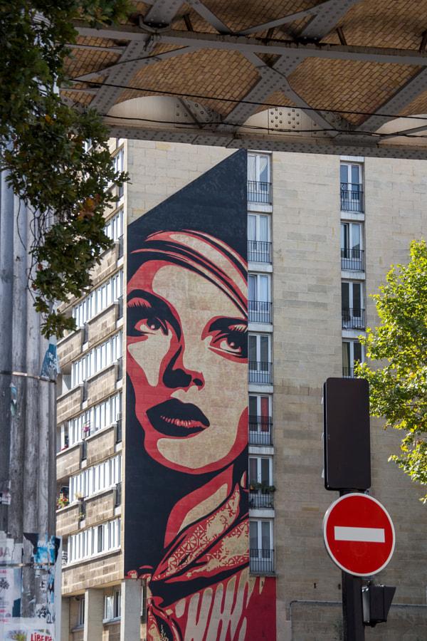 Le regard (the eye) de Christine Druesne sur 500px.com