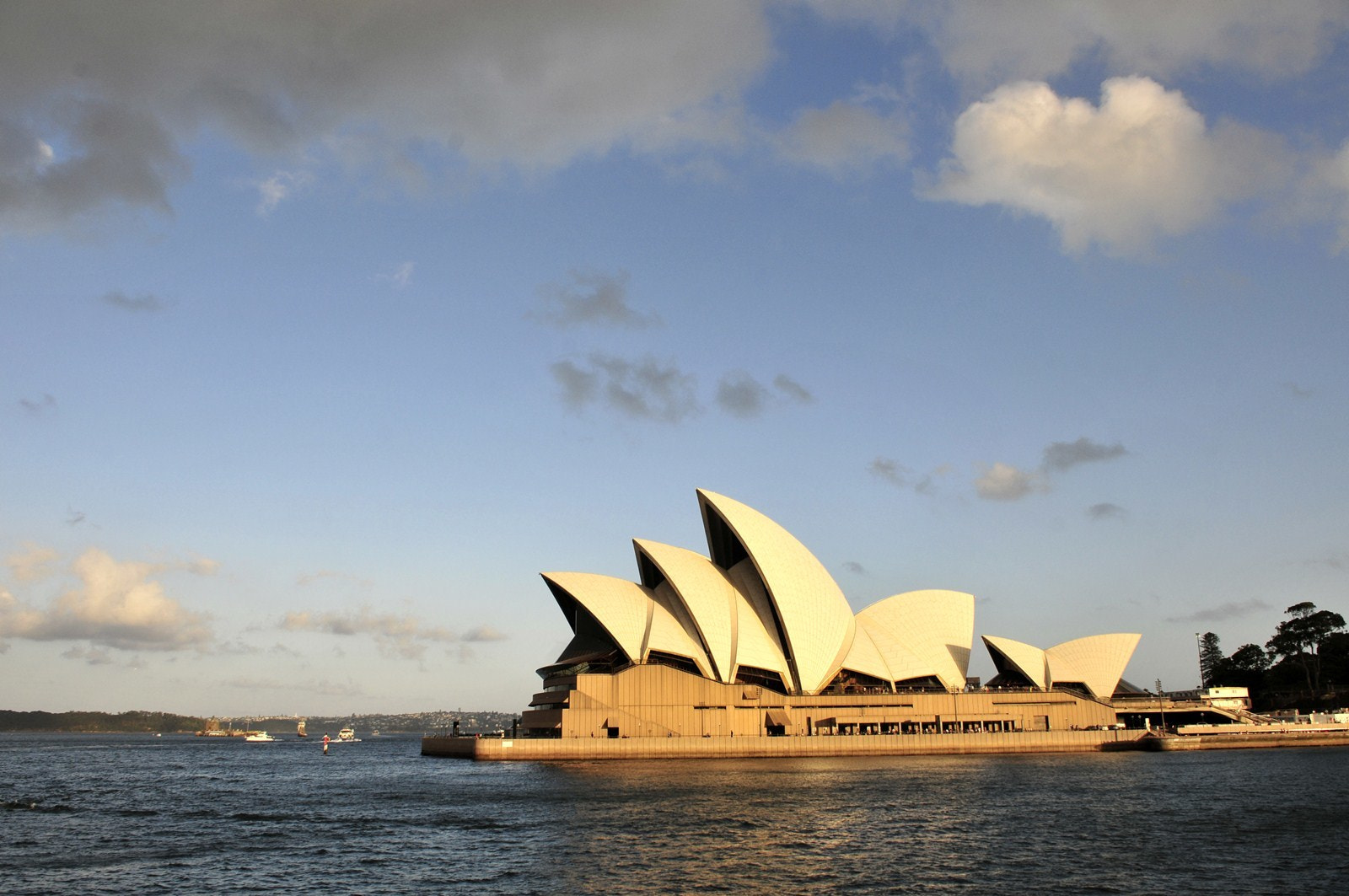 Photograph The Opera House by Esteban Cherres on 500px
