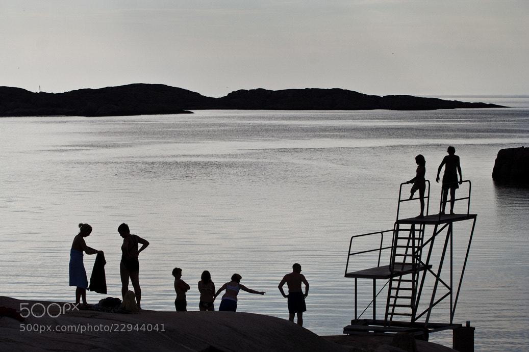 Photograph Swedish Summer (1) by Giuliana & Antonio Corradetti on 500px