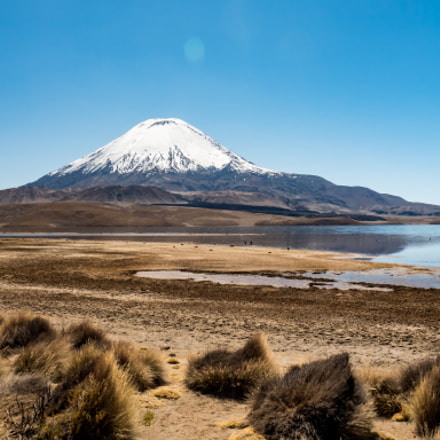 Parinacota, Chile