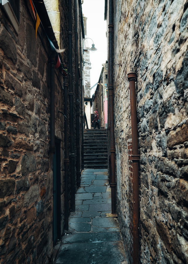 Shetland XIII, Lerwick