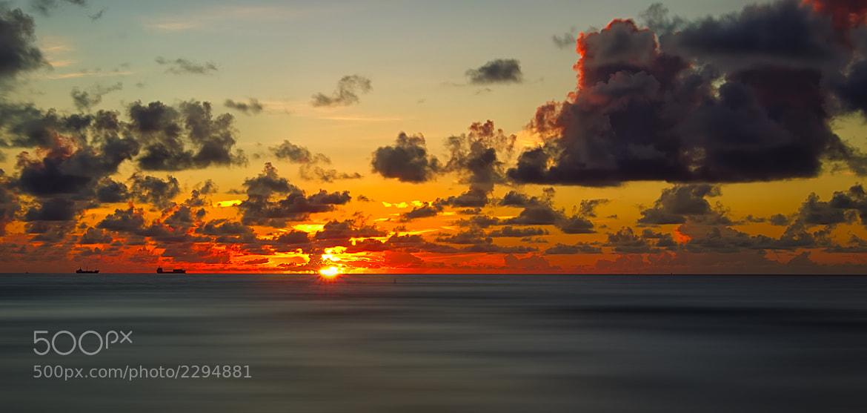 Photograph Horizon  by Alex Belov on 500px