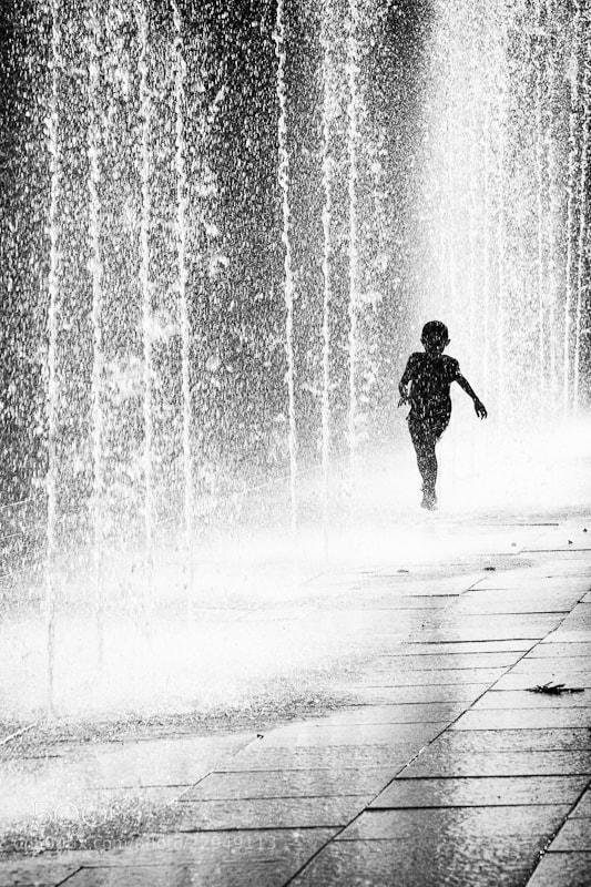 Photograph Un indien dans la ville by Bastien HAJDUK on 500px