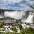 Devil's Throat - Iguassu Falls