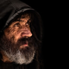 Faces and souls: portraits with character