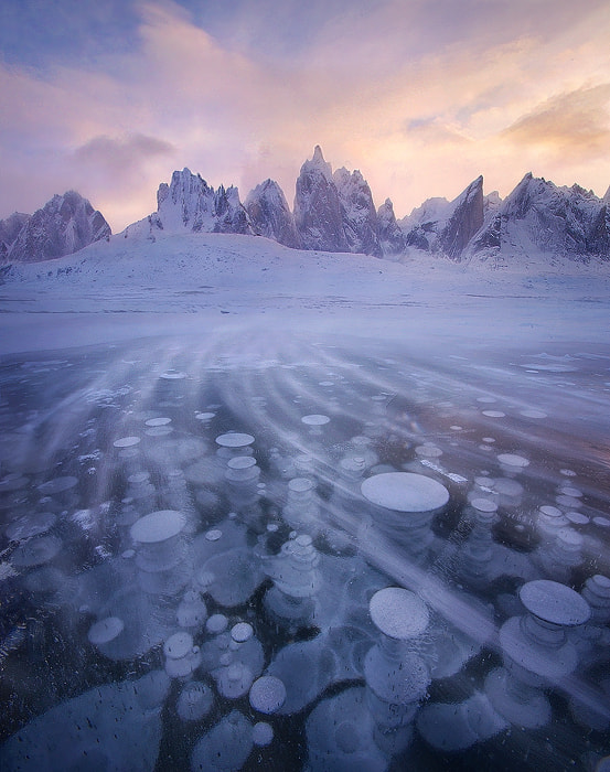 Photograph Minus Fifty by Marc  Adamus on 500px