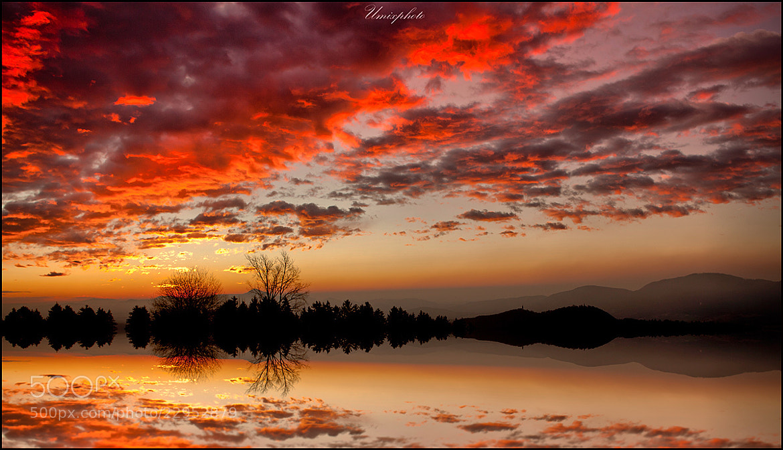 Photograph Morning by Jaro Miščevič on 500px