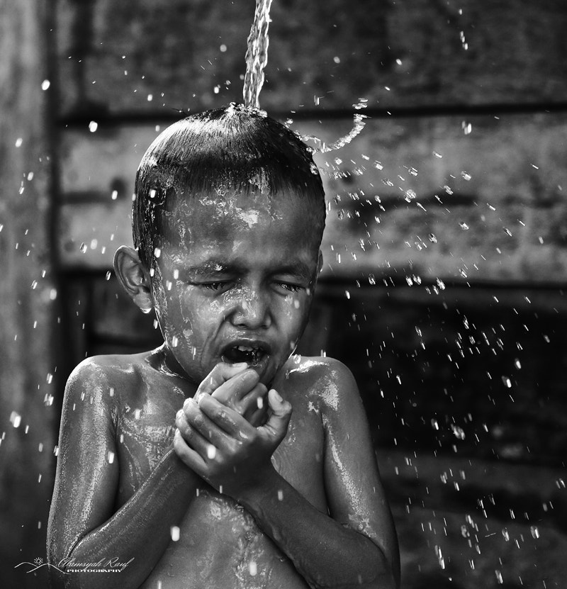 Photograph BBRRRR..... by Alamsyah Rauf on 500px