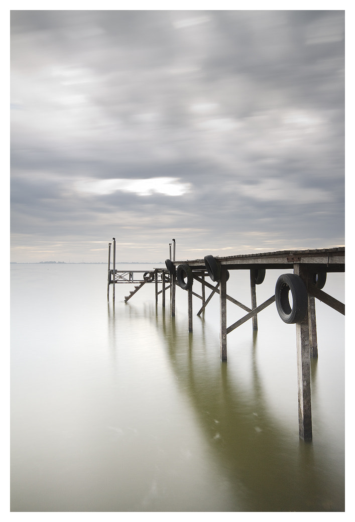 Photograph Muelle by Alejandro Seara on 500px