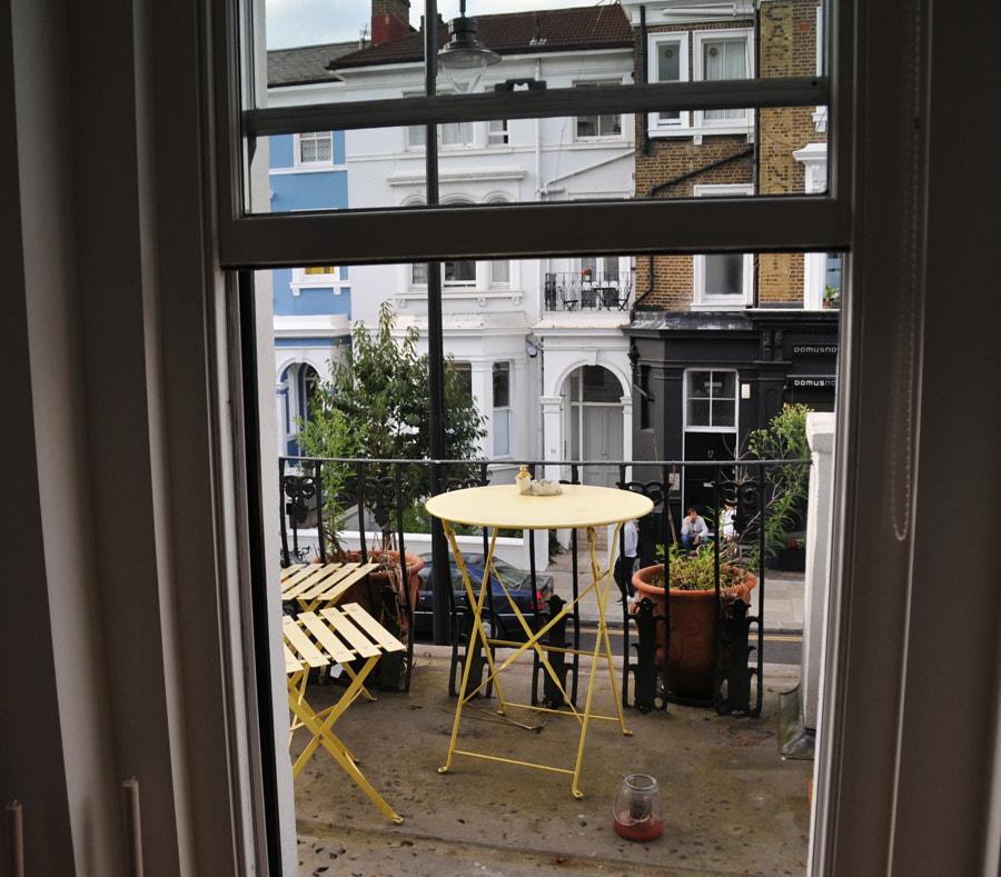 Modern Flat in London by Sandra on 500px.com