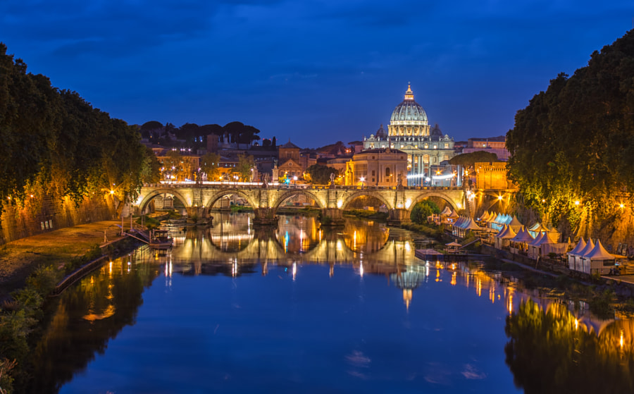 St. Peter's Basilica II