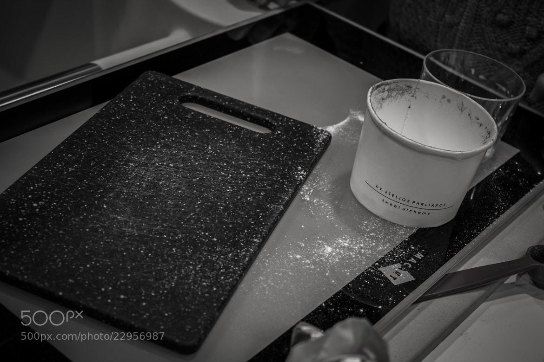 Photograph Cooking stories by Vasiliki Emmanouilidi on 500px