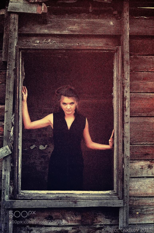 Photograph Helena by Igor   on 500px