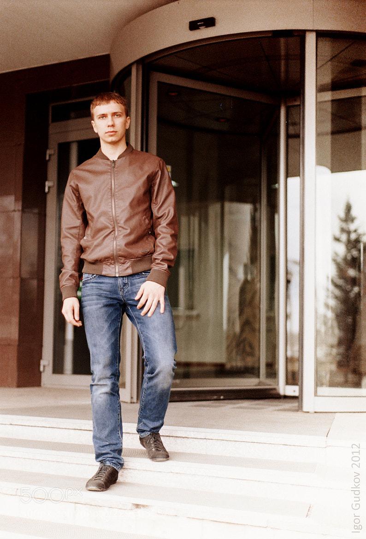 Photograph Dmitry by Igor   on 500px