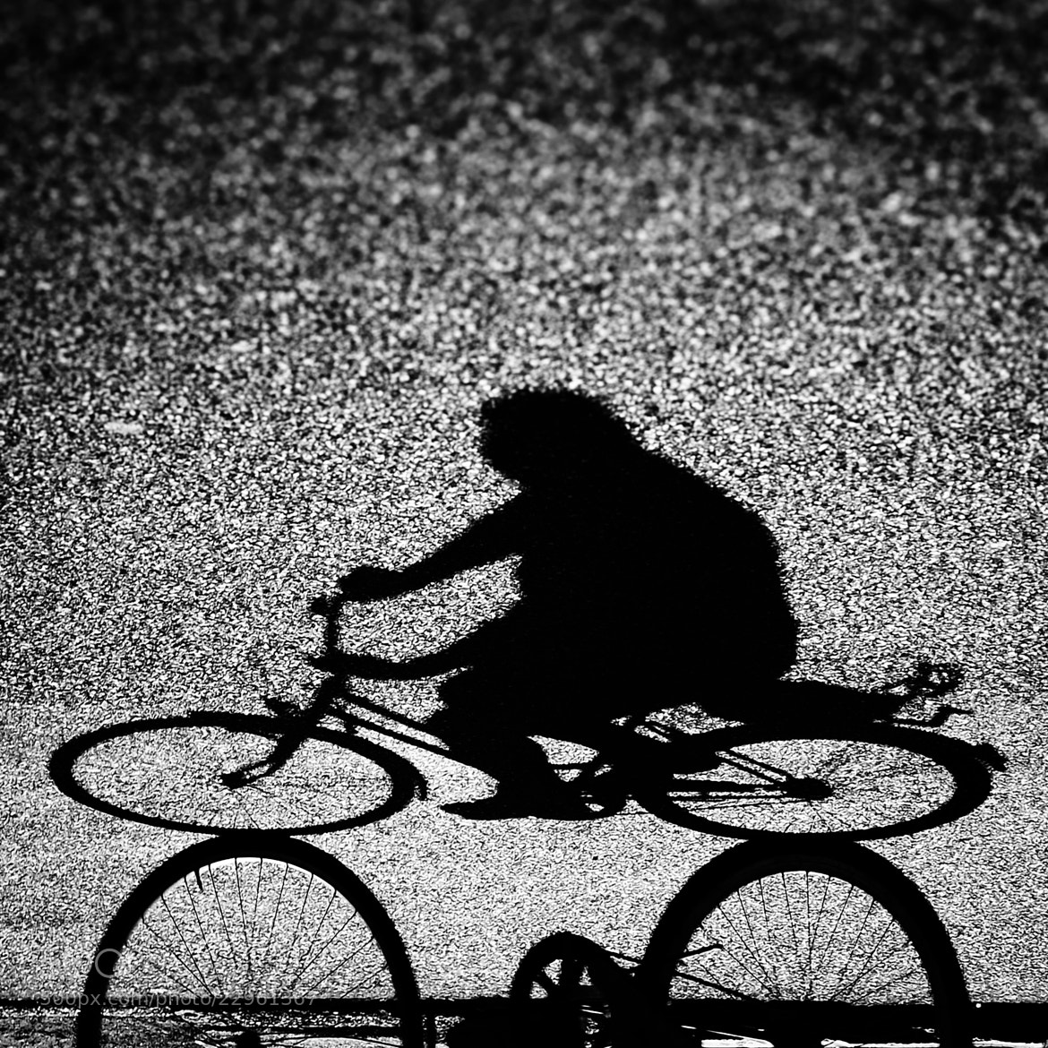Photograph Biker by Martin Hricko on 500px