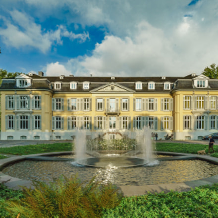Schloss Morsbroich