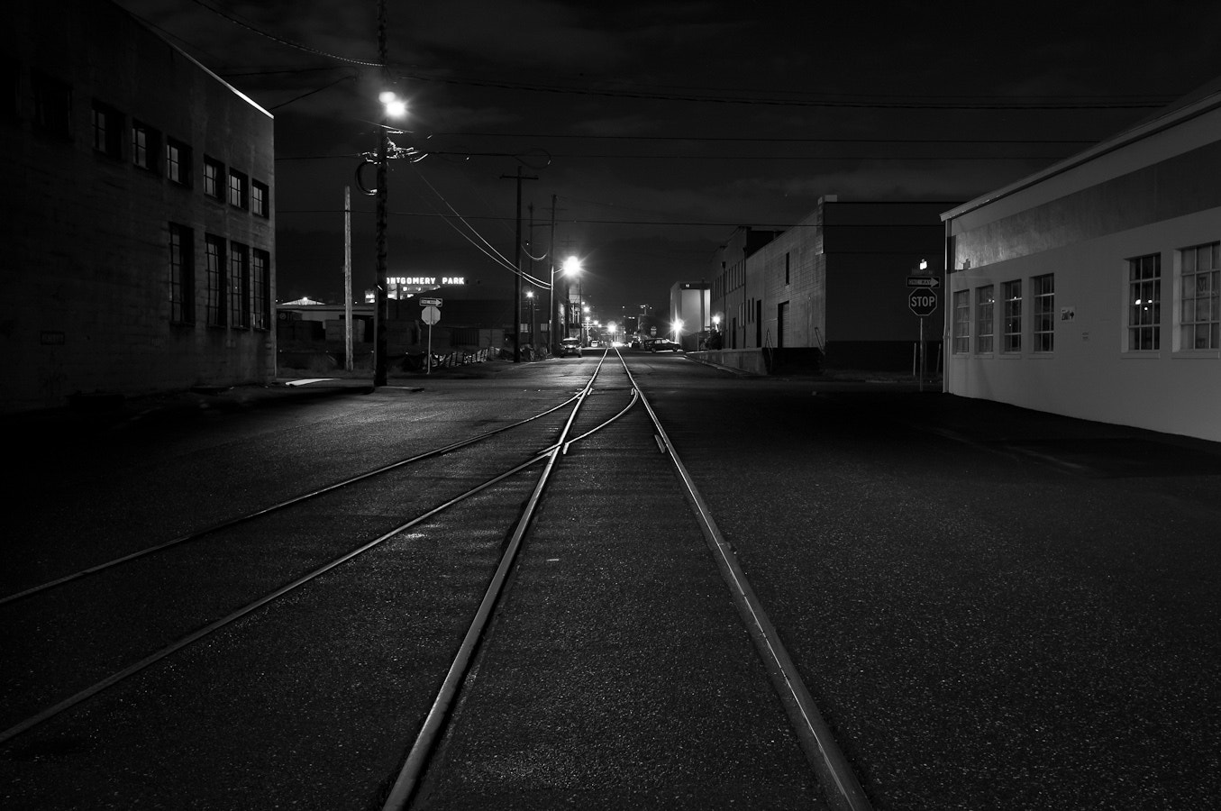 Photograph A Long Way From Home by Brian Pemberton on 500px