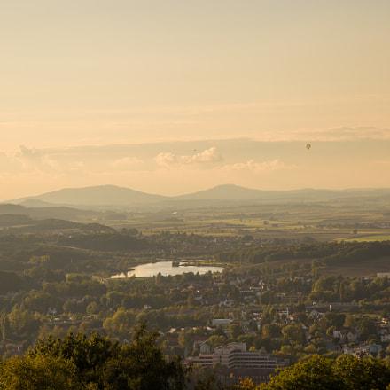 Luftballon - Coburg