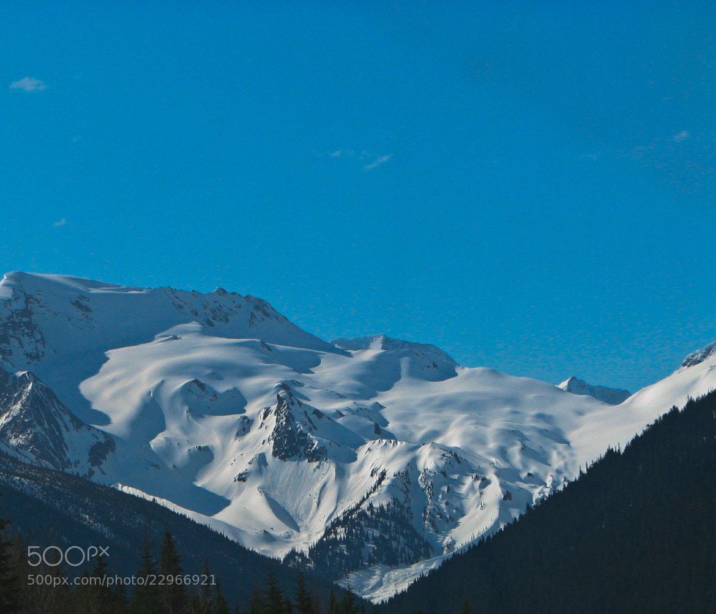 Photograph Skiers Dream by Shane Viklund on 500px