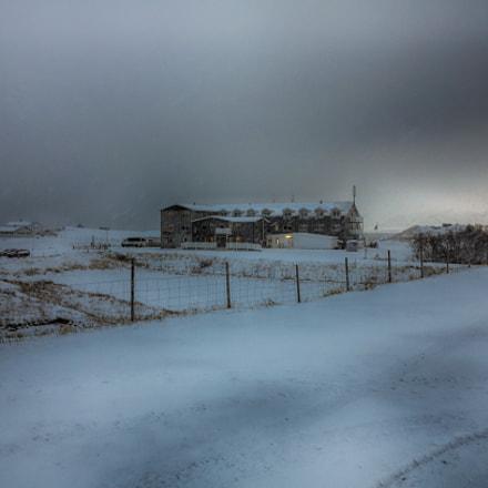 Iceland: Sel Hotel Mývatn