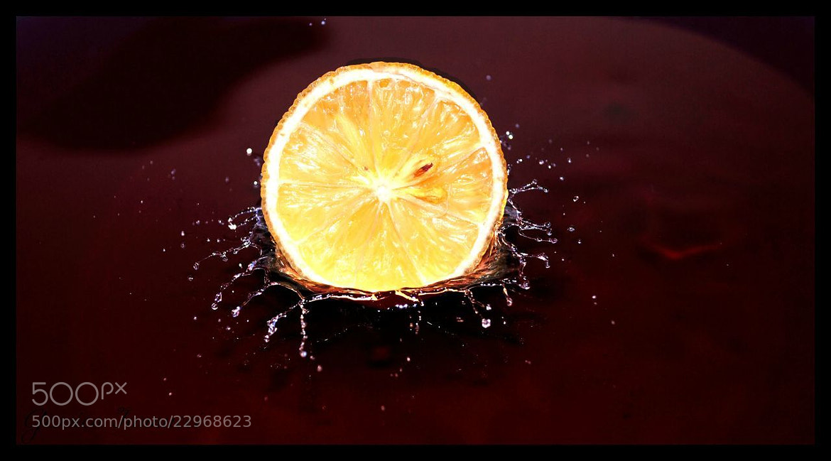 Photograph Splash!! by Gessica Iannucci on 500px
