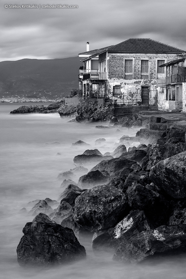 Photograph Somewhere in time by Stelios  Kritikakis on 500px