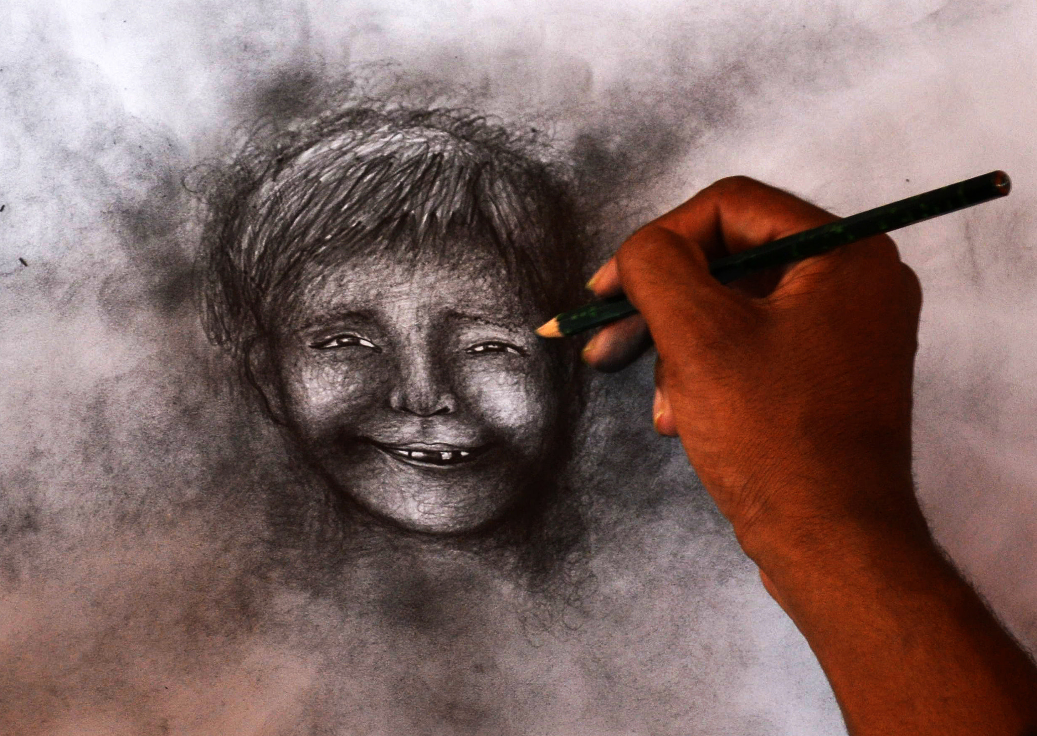 Photograph Creating Smiles by Suraj Kashyap on 500px
