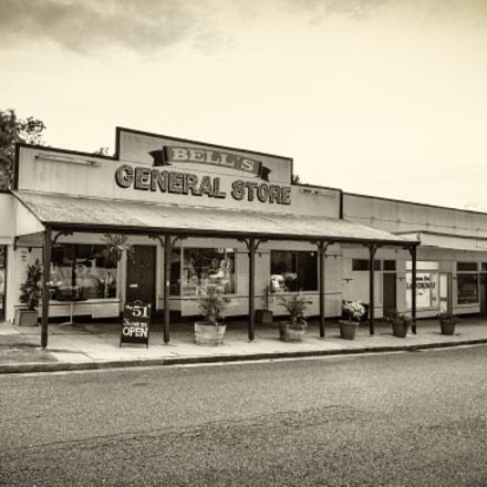 Bells General Store
