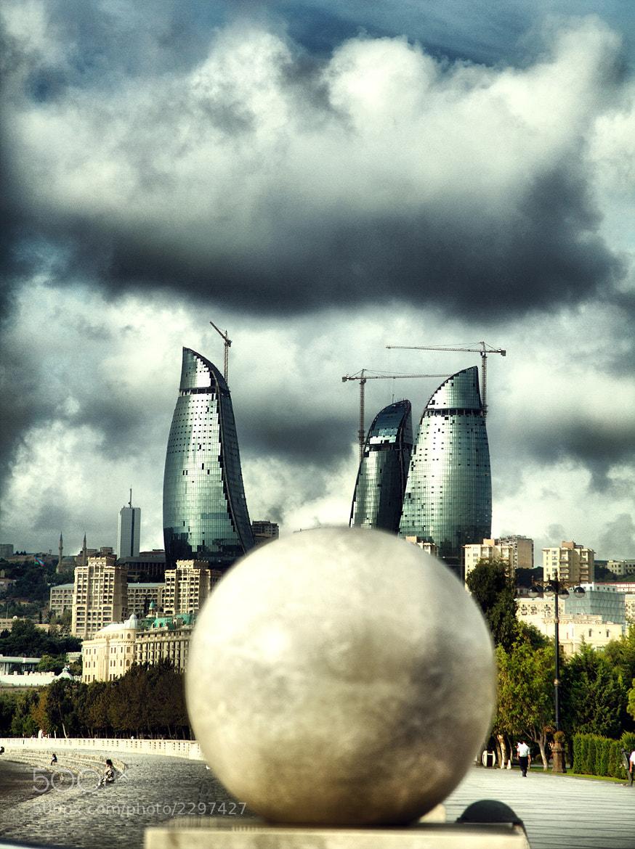 Photograph new building-2 by Zamin Jafarov on 500px