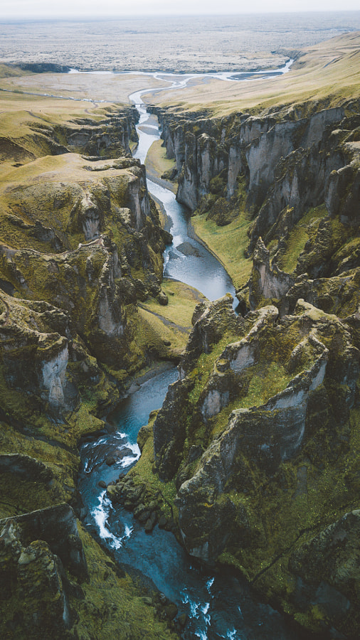 Canyons that should never end. by Johannes Hulsch on 500px.com