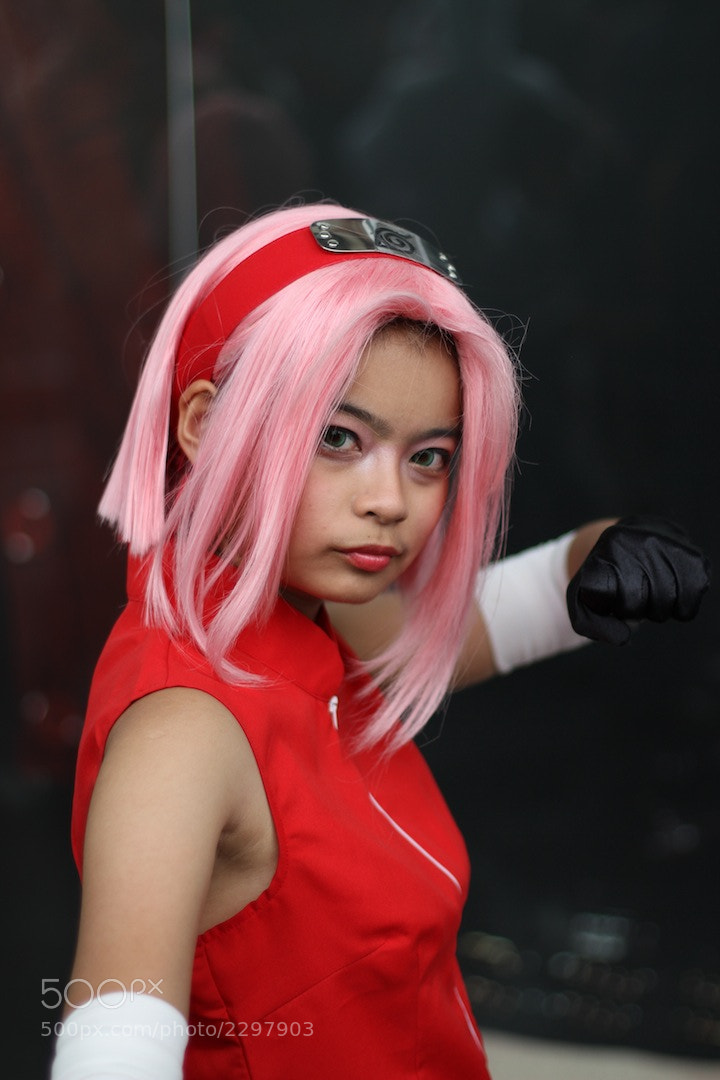 Photograph Cosplay in Bangkok by Matthew Richards on 500px
