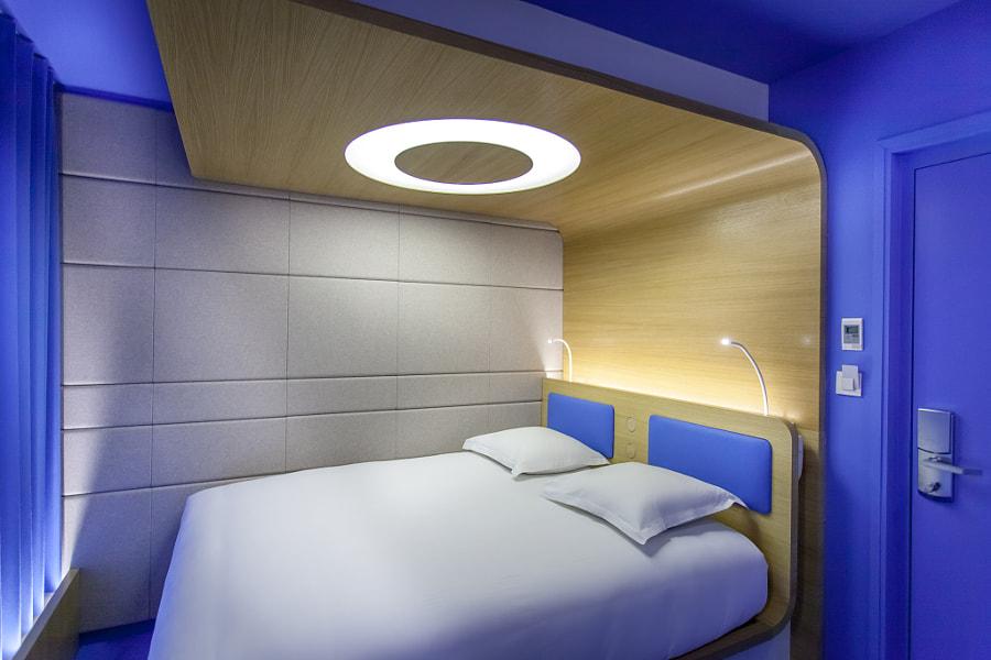 Hotel O II