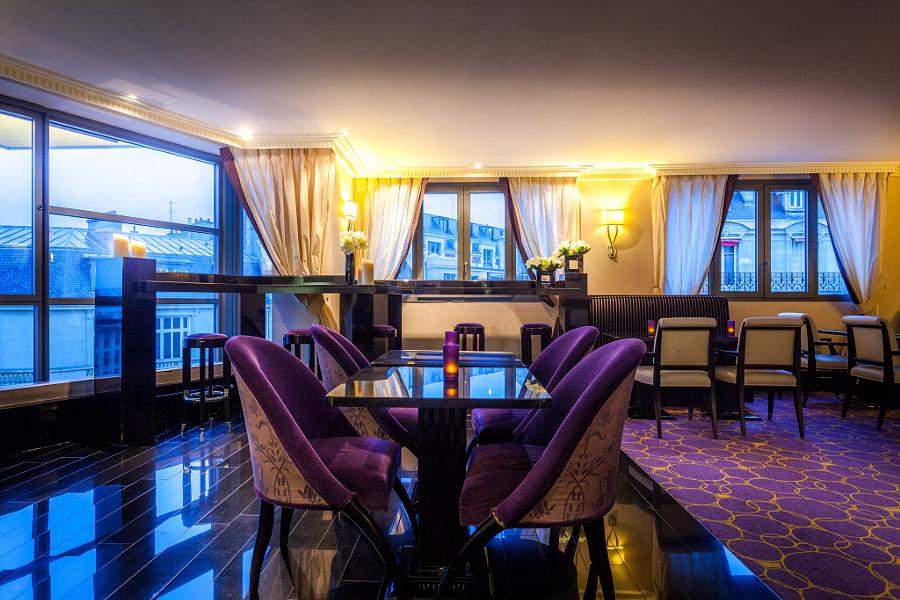 Hotel Collectionneur Executive Longe