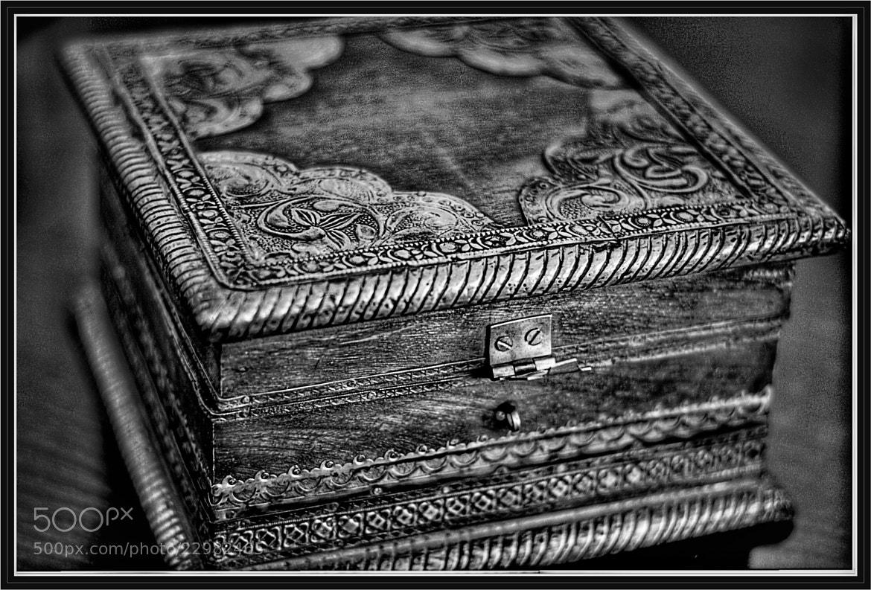 Photograph The MaGic BoX..... by Ali KoRdZaDeh on 500px