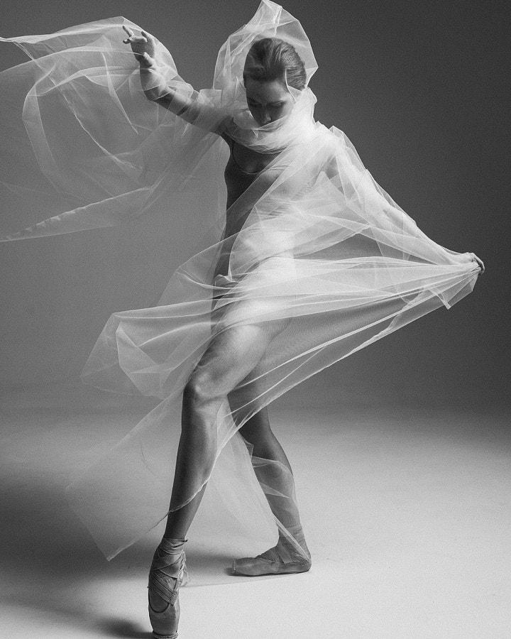 Anna Ol - Dutch National Ballet by Alexander Yakovlev on 500px.com